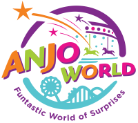 Anjo world Theme Park
